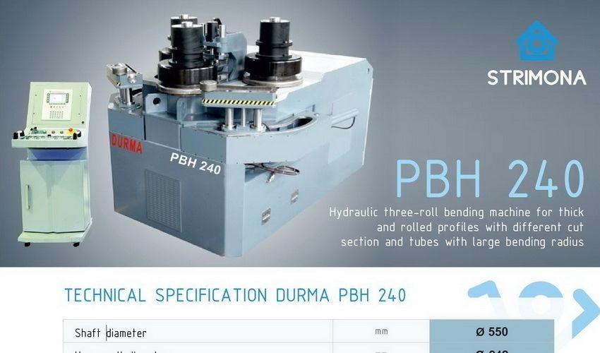 PBH240 EN